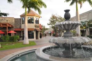 Queens Shops next door - Waikoloa Beach Resort