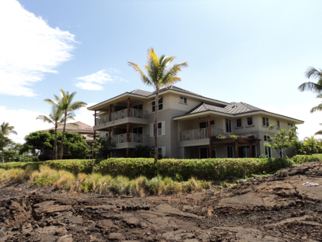 Waikoloa Beach Villas
